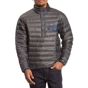 Patagonia Down Snap-T® Pullover